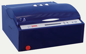 ME2000 Dog Tag Embossing Machine