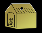 Dog House, Brass